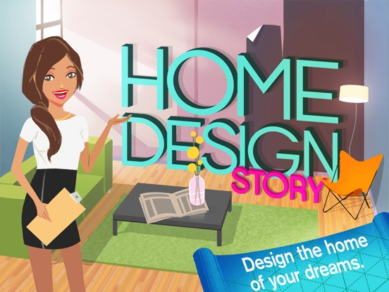 Home Design Story by Storm8 Studios (iOS, United States ...