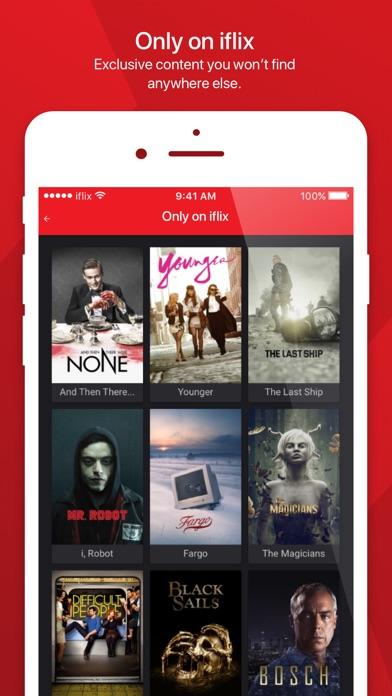 Watch The House Of Magic Online Iflix
