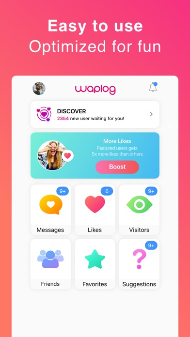 Waplog Chat Hookup Meet Friend Application Form