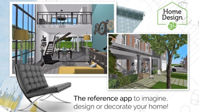 Home Design 3D GOLD by Anuman (iOS, United States) - SearchMan App ...
