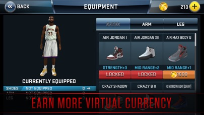 NBA 2K18 by 2K (iOS, United States) - SearchMan App Data & Information