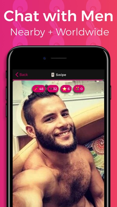 Hookup App For Guys With Beards