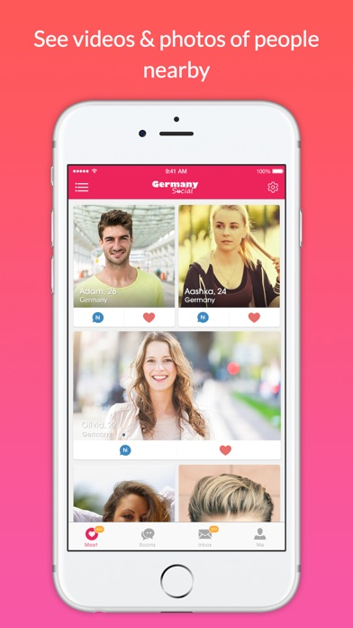 The Best Dating App In Germany